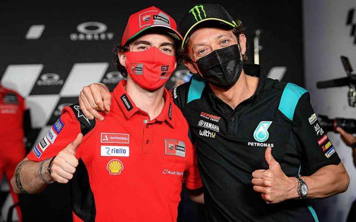La MotoGP è dei giovani