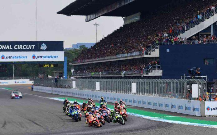 Gran Premio di Thailandia 2021