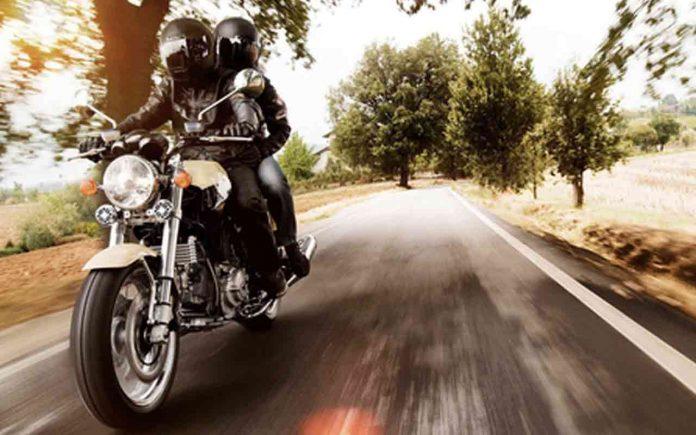 Vacanze in moto in Italia