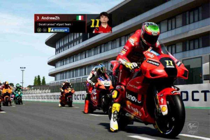MotoGP eSport 2021