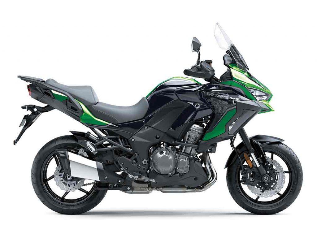 Kawasaki Versys 1000 SE 2022